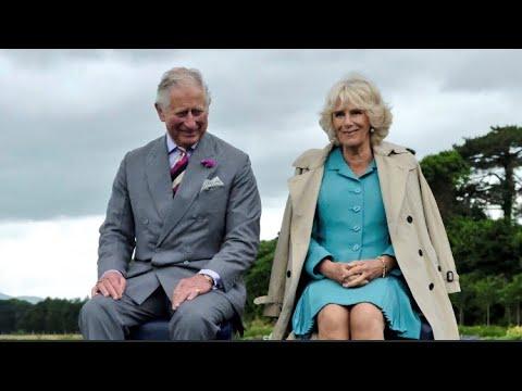 Prince Charles & Camilla Royal Visit Ireland 2018 ALL MOMENTS EXPLAINED