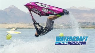 2016 IJSBA World Finals Freestyle Jason Widdes round 3 - 7th overall