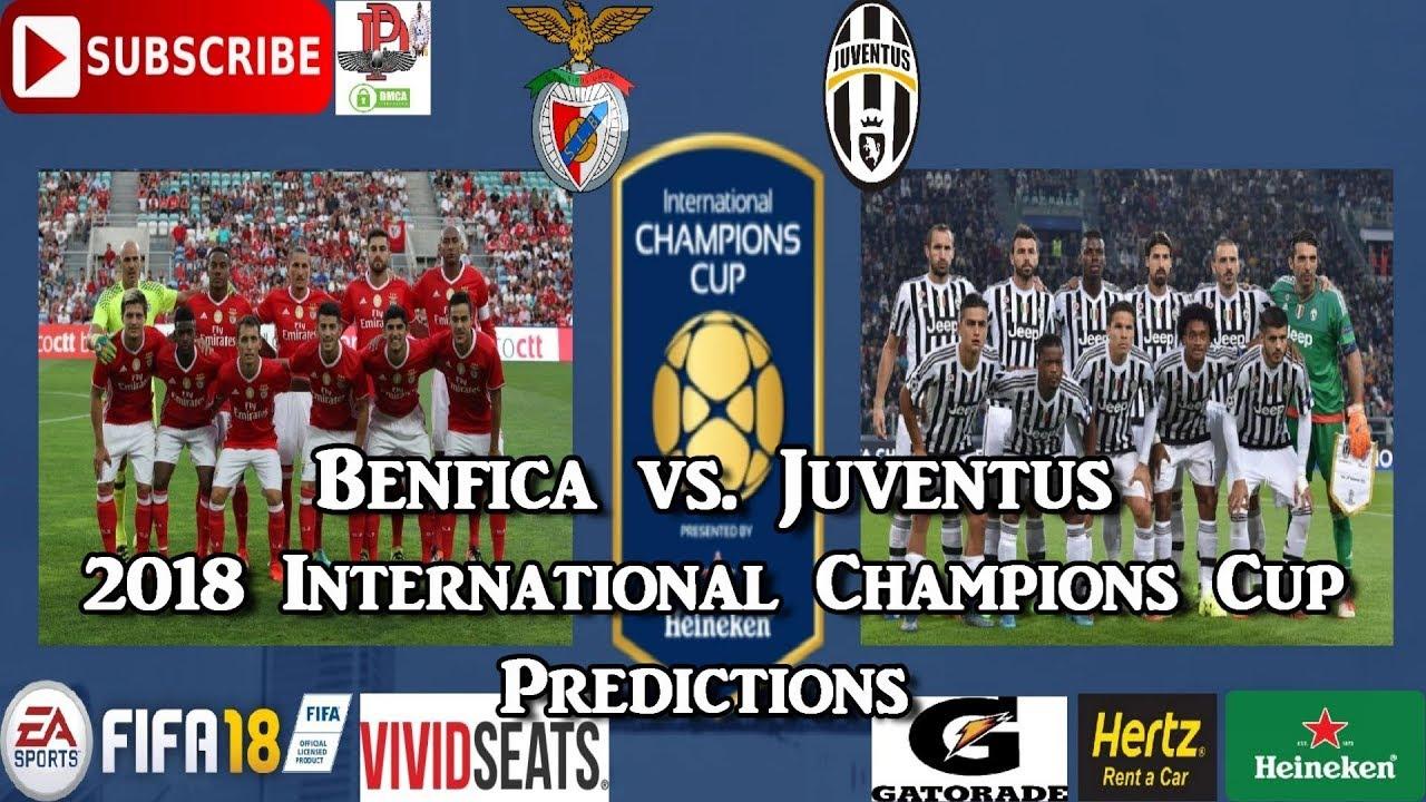 Benfica vs juventus betting tips book making software betting websites