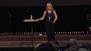 Perseverance - Havilah Cunnington, Bethel Church