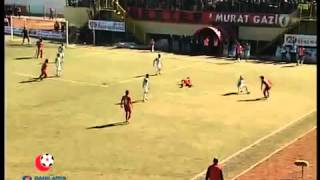 Linyitspor 2 - 0  Giresunspor  Maç Özeti 18.03.2012