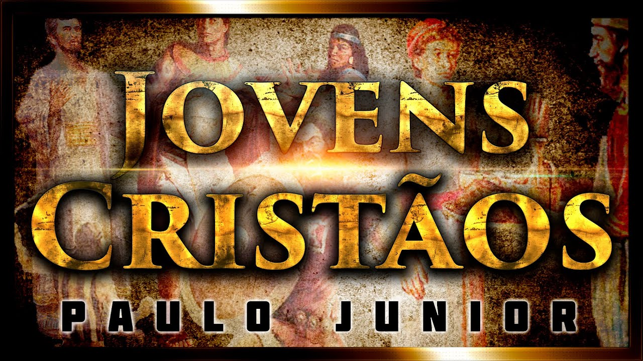 Jovens Cristãos Tremendo Paulo Junior Legendado