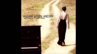 Hadara Levin Areddy   heaven held