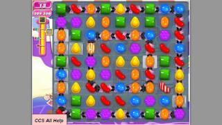 Candy Crush Saga Level 659 3*