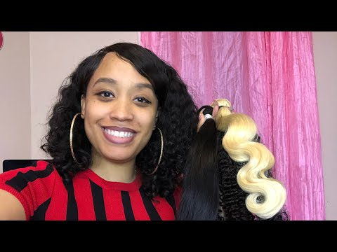 Sell hair with NO inventory – Drop Shipping 2018