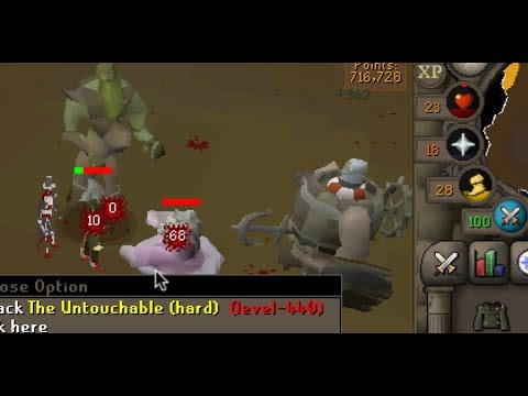 How to get 1M Nmz points in under an hour