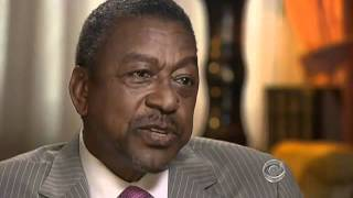 The CBS Evening News (Sept. 2011) - BET Founder Robert Johnson Speaks On How To Fix The Economy