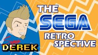 The Sega Retrospective! The Game Collection