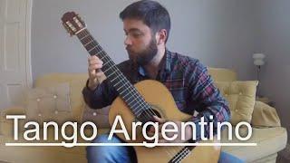 Calatayud - Tango Argentino YouTube Thumbnail