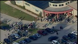 20 Students and One Security Guard Stabbed at Franklin Regional High School