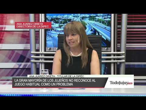 Ludopatía: Jujuy es la segunda provincia que realiza un censo