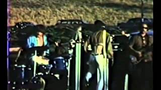 The Mushroom (Children Of The Mushroom) Super 8 Film, Live in Thousand Oaks, California, 1968