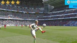 FIFA 16 Skill Moves Tutorial + NEW SKILL MOVES (Xbox One, PS4, PC, Xbox 360,  PS3)