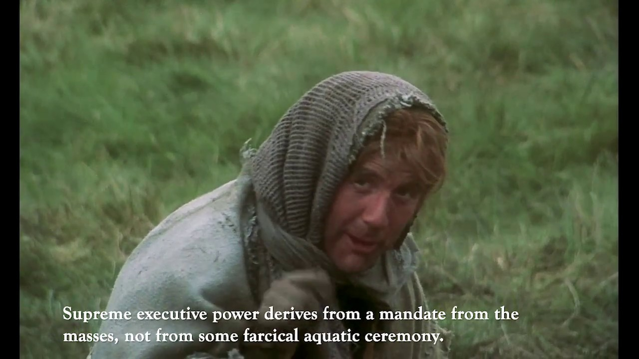 monty python and the holy grail full movie english subtitles