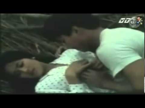 Cảnh nóng táo bạo trong phim Việt xưa   Lê công tuấn anh, Thu Hà, Phim anh chi co minh em   YouTu