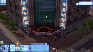 Sims 3 Nude Glitch