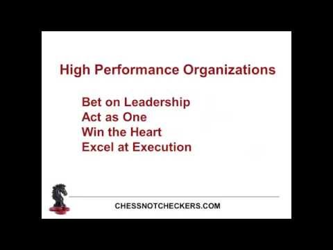 Elevate Your Leadership Game with Mark Miller