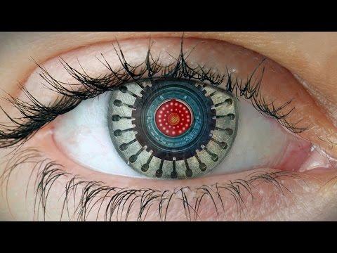 New Bionic Eye Promises Super Vision - The Loop