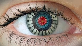 New Bionic Eye Promises Super Vision - The Loop