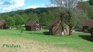 2014 Camping Le Paluet in Matour  - Frankrijk
