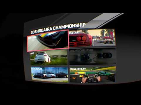 DRIVECLUB™ VR lol@ 'digital spy'
