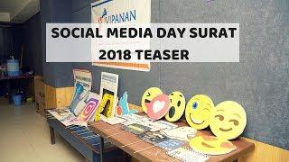 Social Media Surat 2018 Teaser | Bhautik Sheth