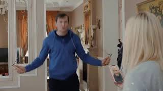 Магомед Исмаилов и Николай Наумов Реальные пацаны
