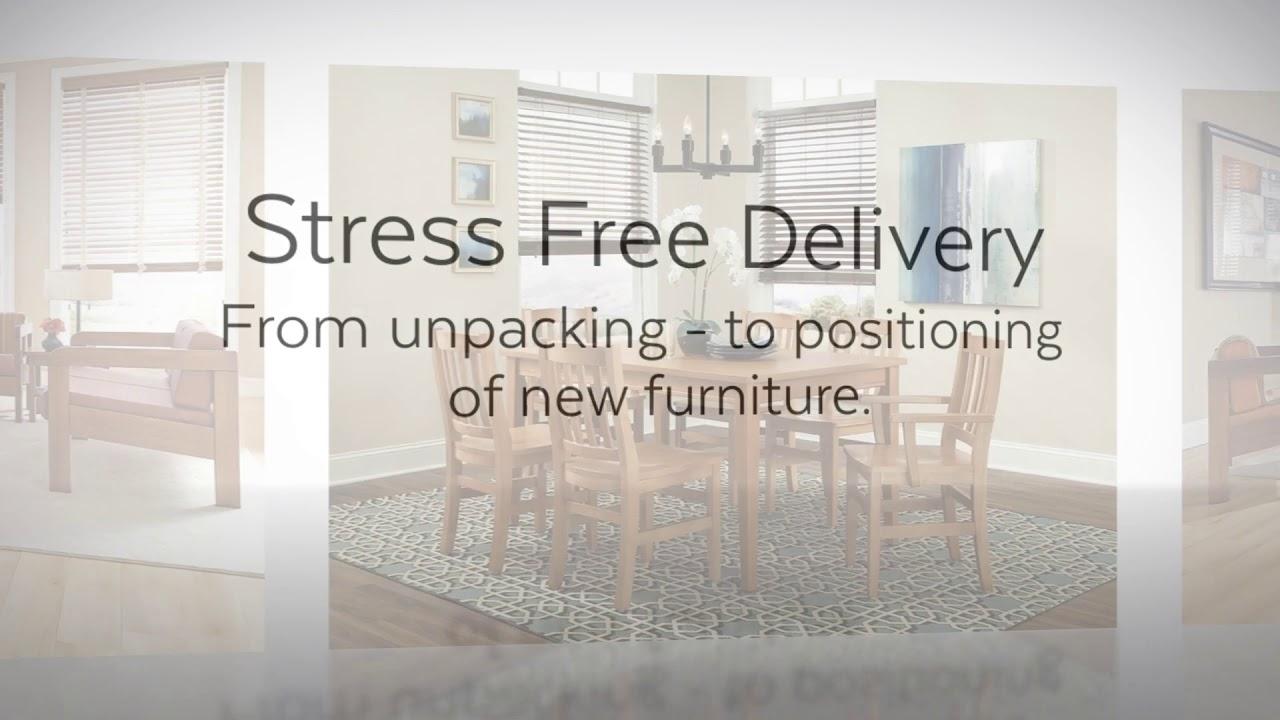 Butler Human Services Quick Ship Furniture