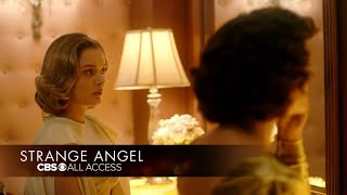 Susan Confronts Marisol In The Powder Room On Strange Angel