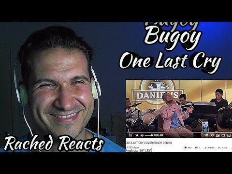 Coach Reaction - ONE LAST CRY COVER BUGOY...