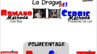 Radio Libre - Clash De La Drague Du 20 Février 2013