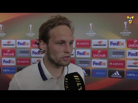 Blind: ''Finale tegen Ajax, we gaan het zien!'' - VOETBAL INSIDE