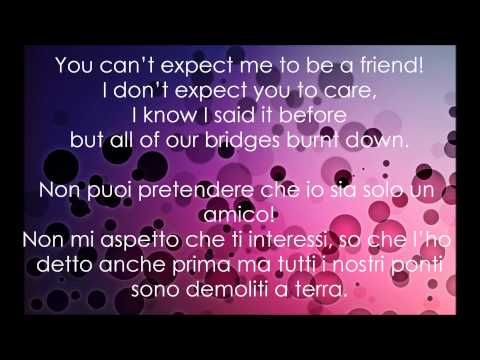 Maroon 5 - Payphone (lyrics e traduzione)