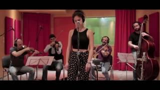 Je Crois Entendre encore  - Frog String Quartet & Irini Arabatzi