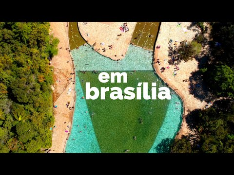O QUE FAZER EM BRASÍLIA? Pontos turísticos FORA DO COMUM :)