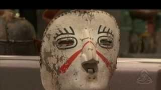Subasta de Mascaras Hopi en Francia