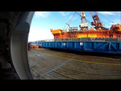 Life on Deck - PSV