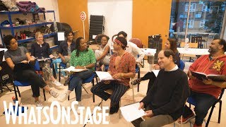 White Teeth, Kiln Theatre | First listen to stage adaptation