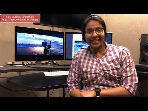 INTERNATIONAL ASTRONAUTICAL CONGRESS 2018 - Small Sats : CYGNSS