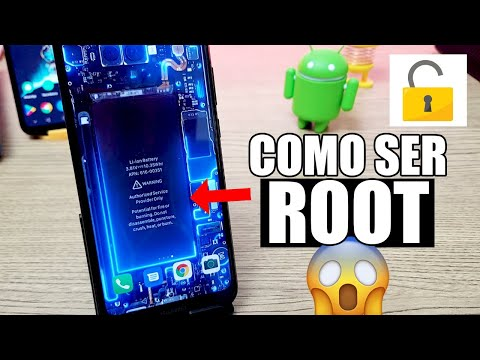 Como hacer ROOT