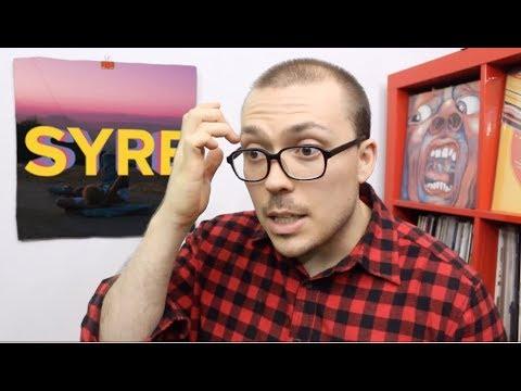 Jaden Smith - SYRE ALBUM REVIEW