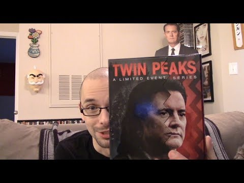 Twin Peaks Bs