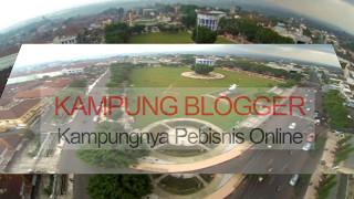Kampung Blogger mendukung terwujudnya Kota MAGELANG SmartCity