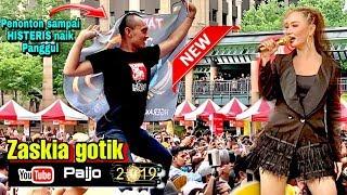 Cover images Paijo - Zaskia Gotik Sampai Turun panggung