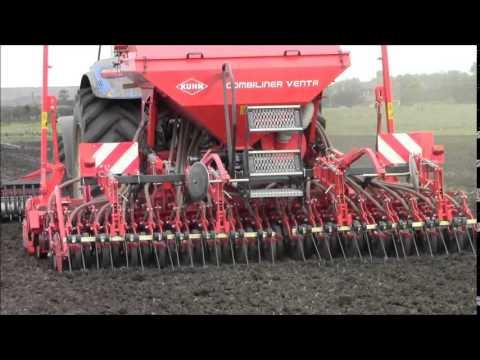 Drilling winter barley.2014.wvm