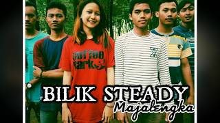 Bilik steady Cinta Sabun Mandi cover Band Majalengka