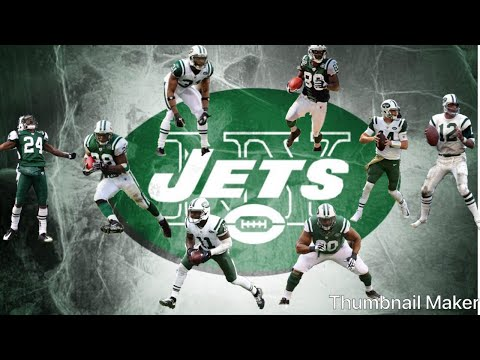 Jets Best Plays Of All Time