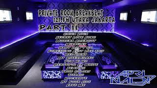 DJ CHICA LOCA BREAKBEAT ROOM FH127 UTARA JAKARTA