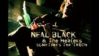 Neal Black & The Healers - New York City Blues (feat. Popa Chubby)
