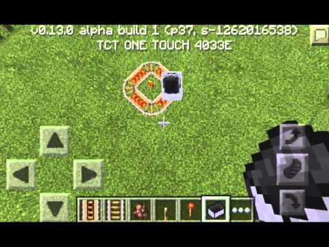 Minecraft pe 0.13.0 alpha1 download